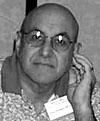 Deno Kazanis, Ph.D.